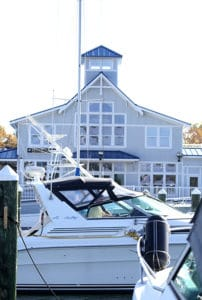 Bluewater Yacht Center